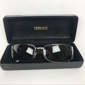 Versace VE2021 Sunglasses with Original Case